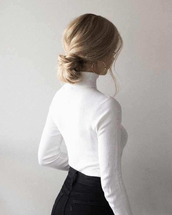 10 Stylish Hairstyles You Can Wear To Work
