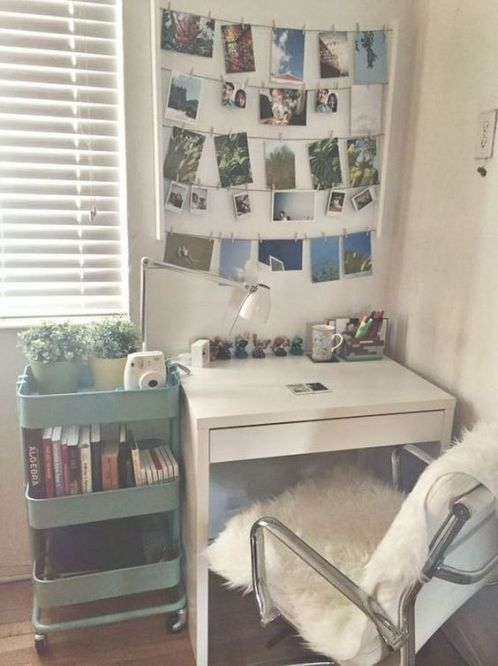 Dorm Furniture You'll Love For Your Room This Semester