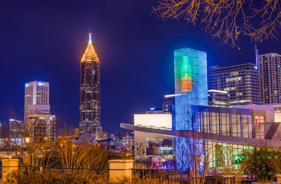5 Tell-Tale Ways To Know You're From Atlanta
