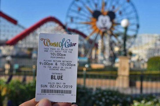 Why You Shouldn't Overlook Disney's California Adventure