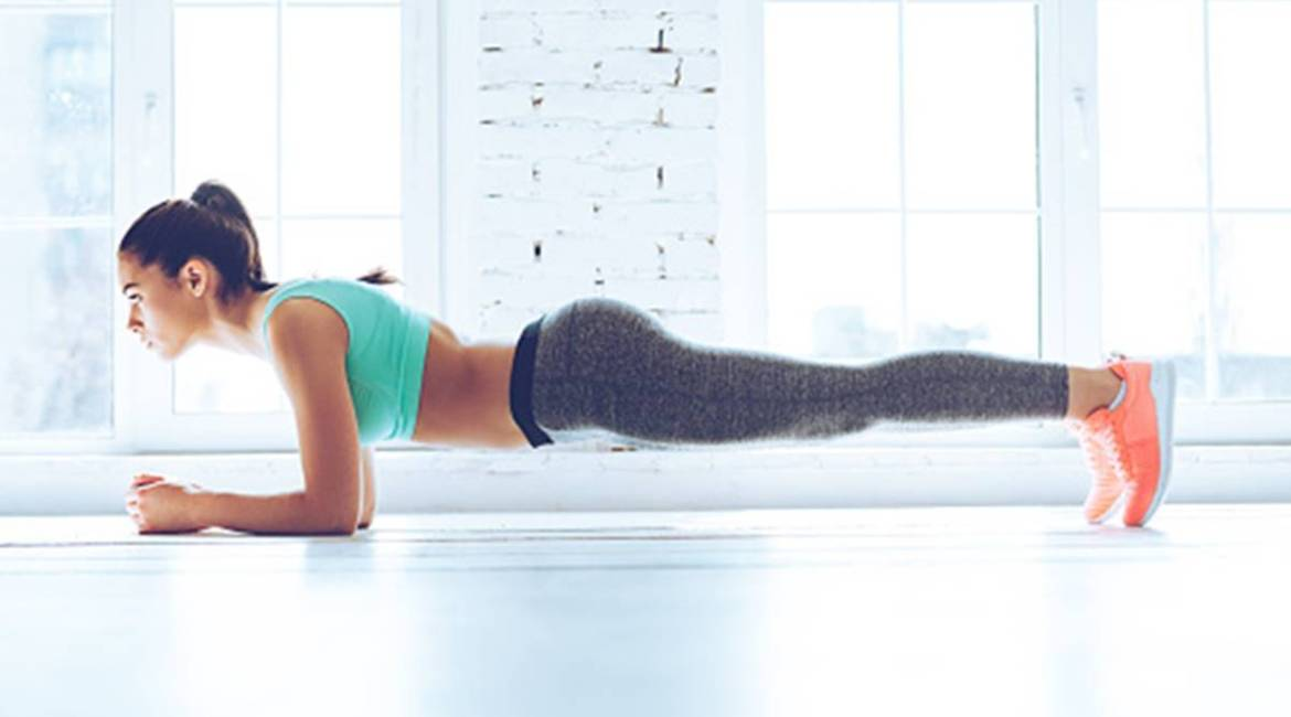 The Best Ab Workouts That Will Build Your Core Strength