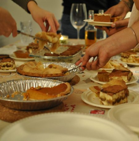 Praying For Thanksgiving To Go Smoothly This Year? Here's How You Can Manage That