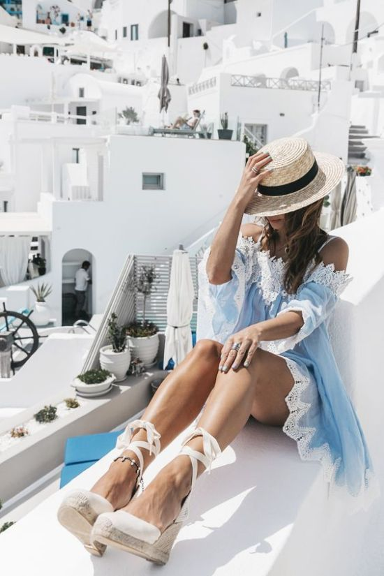 What Is Your Summer Fashion Staple According To Your Zodiac Sign?