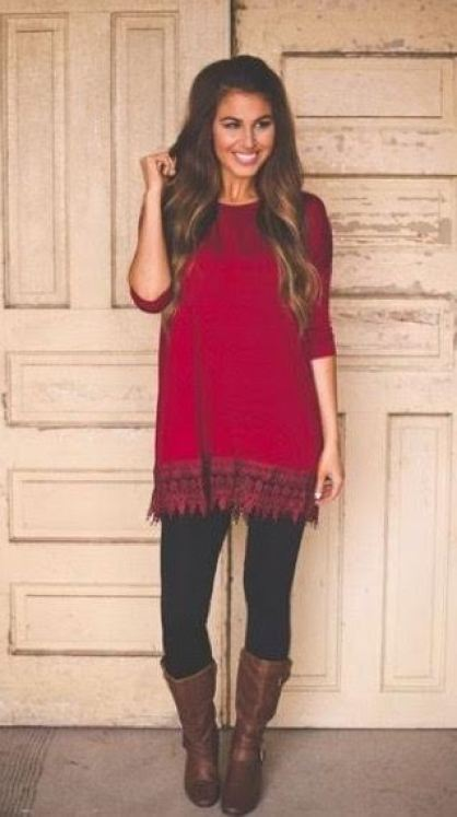A little southern prep is great for gameday outfits at UA!