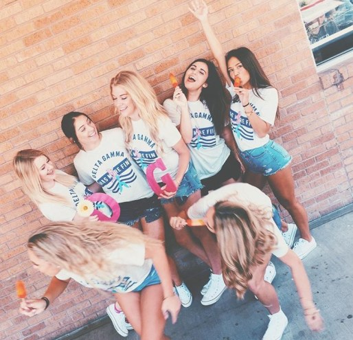 10 Things Active Members Take For Granted While In A Sorority