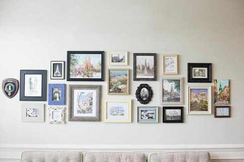 10 Decoration Ideas To Personalize Your Dorm Room