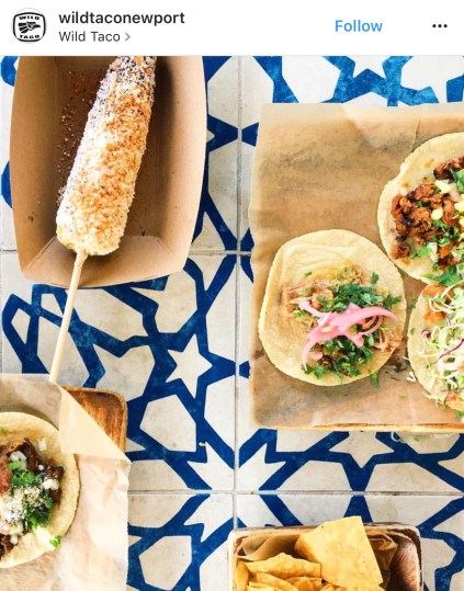 The 20 Trendiest Spots To Eat In SoCal