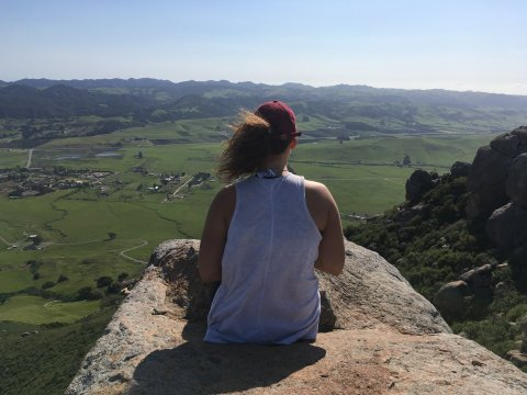 10 free things to do around Cal Poly SLO!