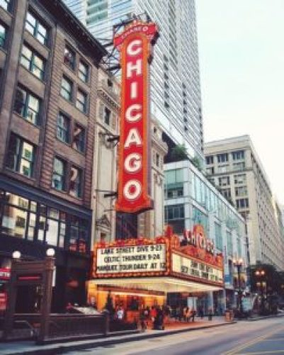 20 Signs You Belong In A Big City