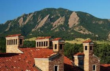 Here are signs you go to college in Colorado!