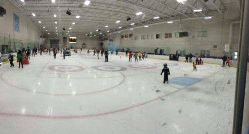 the-rink
