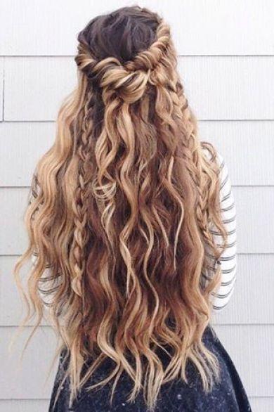 15 Braided Bohemian Hairstyles To Copy Immediately - Society19