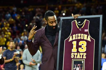 Here are some famous Arizona State University alumni.