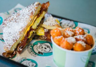 Whether you're looking for the perfect pizza for a night in or are craving breakfast food on a sunday morning and not wanting to drive and wait in absurd lines; here are ten of the best restaurants that deliver around Florida State University.
