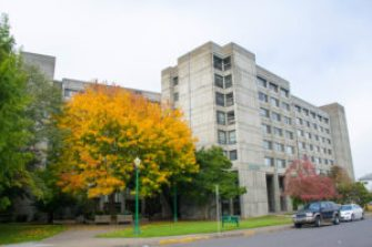 20 Signs You Go To The University of Oregon