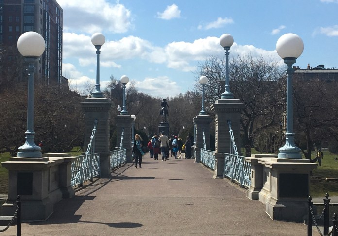 10 Free Things To Do Around Emerson College - Society19