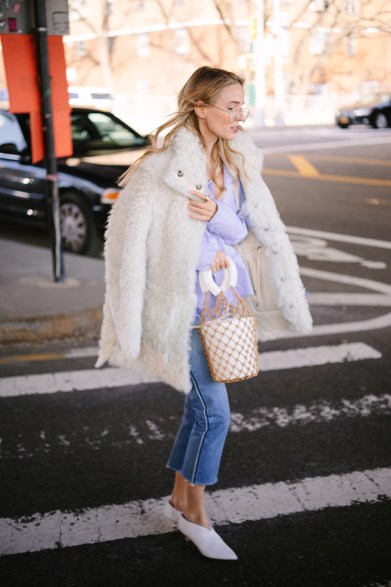 Check out these spring trends that will make you the best dressed around!