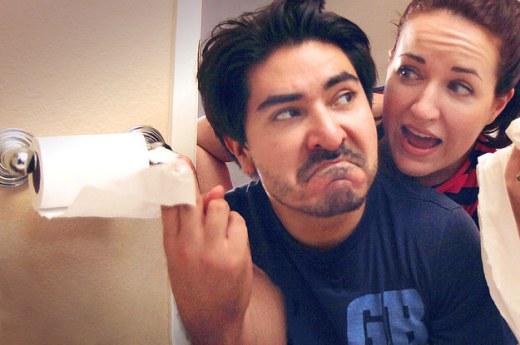 weird couple photos