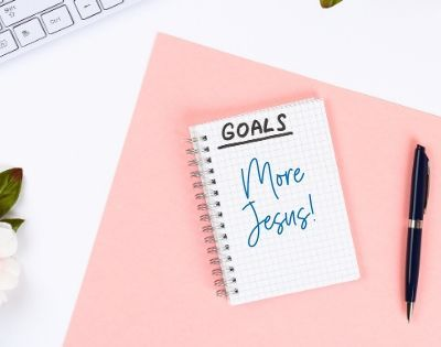 15 Inspiring Bible Verses About Setting Goals