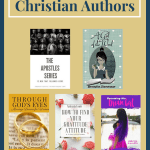 Up and Coming Christian Authors