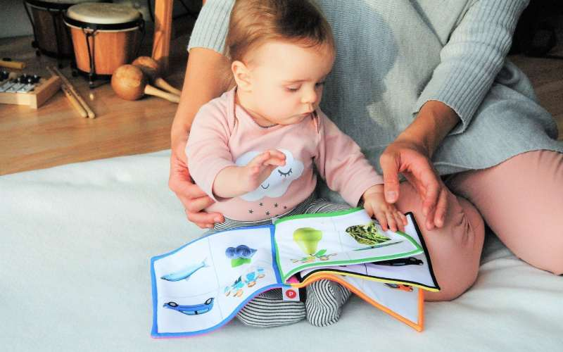 5 Tips for Reading With Your Child at Home