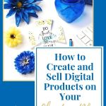 creating and selling digital products