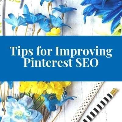 3 Proven Pinterest SEO Tips for Christian Bloggers