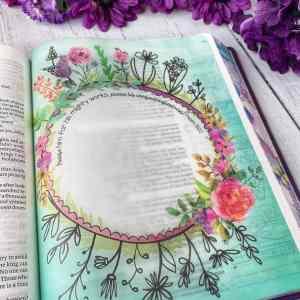 inspire bible insert