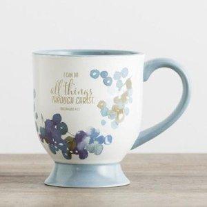 DaySpring coffee mug