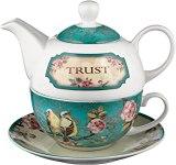 christian tea sets