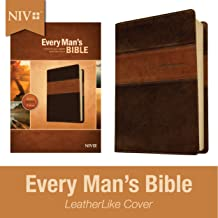 NIV every man's bible