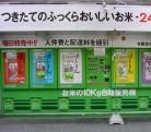 japan rice vm