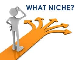 blog niche Where to Start a Blog: How to Start a Blog Site From Scratch?