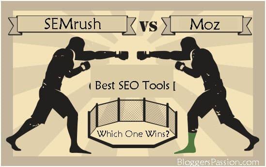 semrush vs moz review
