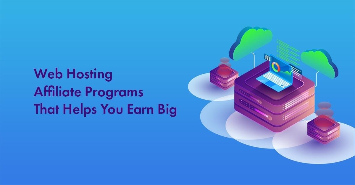 mejores programas de afiliados de alojamiento web para 2020