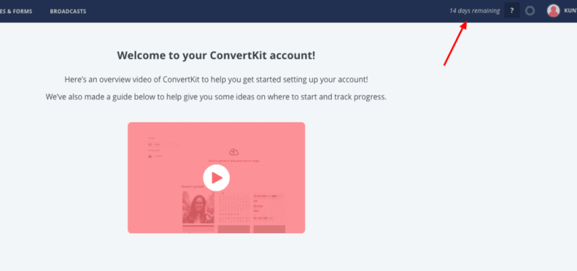 convertkit demo
