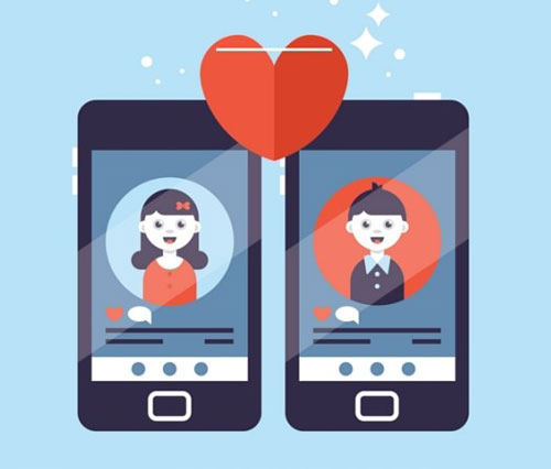 Most popular dating apps for ipad