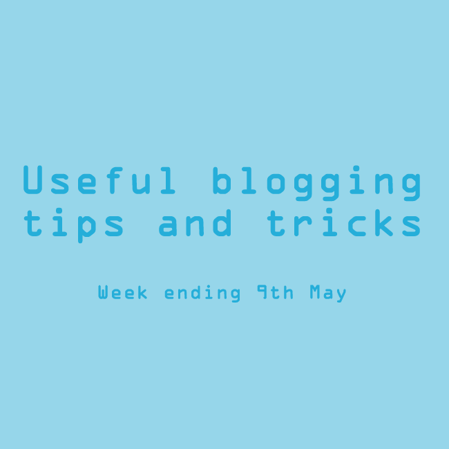 Useful blogging tips and tricks copy