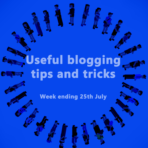 Useful blogging tips and tricks for bloggers