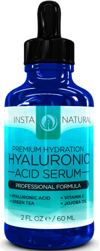 Blogging assignment: Hyaluronic Acid Serum Review (European bloggers)