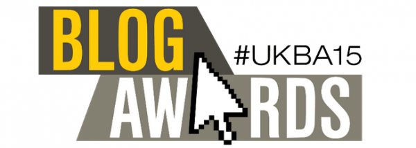 uk blogawards 2015
