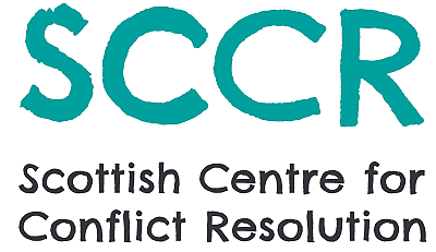 UK bloggers wanted to raise awareness of the Scottish Centre for Conflict Resolution & its work resources available to young people their families & practitioners #StopTalkListen