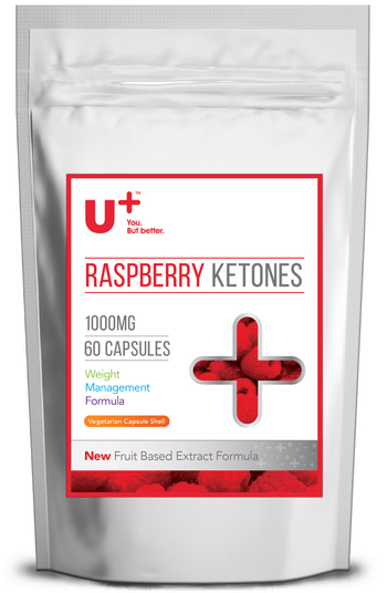 Blogging assignment: UK bloggers required to review new launch product - U+ Raspberry Ketones