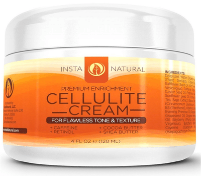 Blogging assignment: Cellulite Cream Review (UK bloggers)