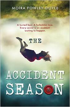 Blogging assignment: Book Review - The Accident Season (UK bloggers)