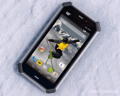 Blogging assignment: Bloggers Wanted for New Rugged Smartphone Launch Event in Reading