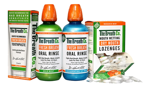 Blogging assignment: Review A Selection of The Breath Co Products (UK bloggers)