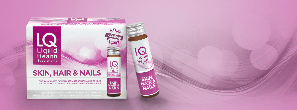 Blogging assignment: Review LQ Skin, hair and nails (UK bloggers)