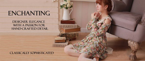 Blogging assignment: Fashion Brand Looking to Collaborate with UK Fashion Bloggers