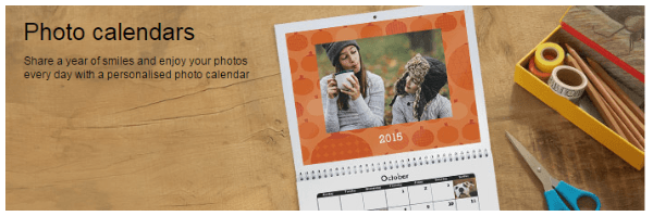 Blogging assignment: UK Bloggers Required to Create and Review Calendars for Snapfish!